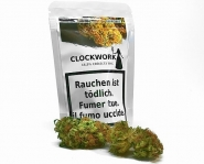 CLOCKWORK HANF 1.5g Indoor