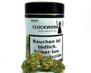 CLOCKWORK HANF Dose 10g Indoor